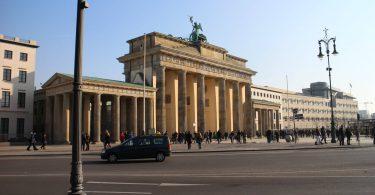 Oud en nieuw Berlijn