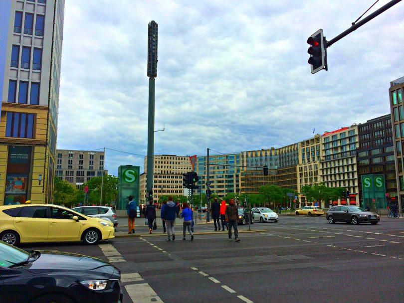 studeren in Berlijn