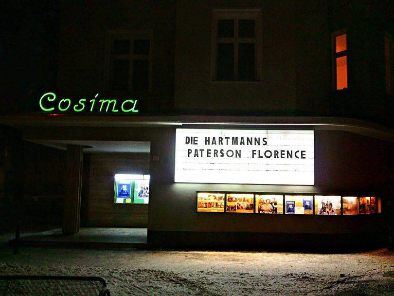 bioscopen in Berlijn