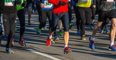 Marathon Berlijn 2017