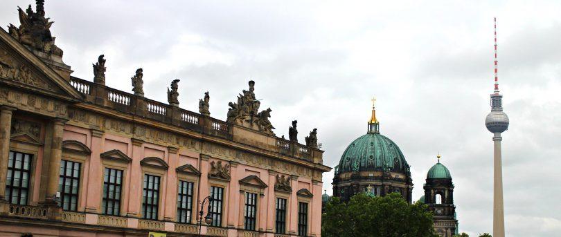 musea Berlijn