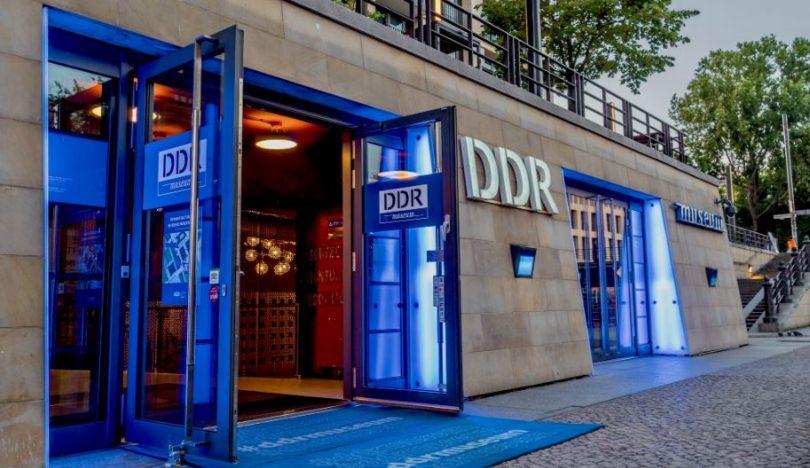 DDR museum in Berlijn