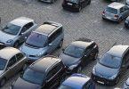 parkeren in Berlijn