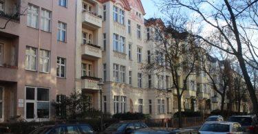 vastgoed in Berlijn