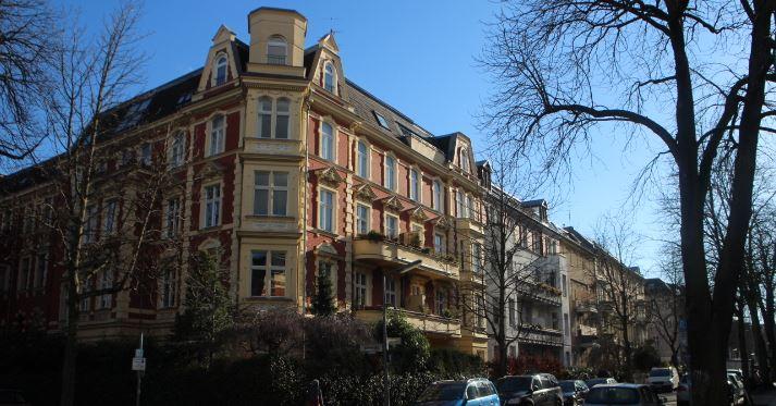 villa kopen in Berlijn
