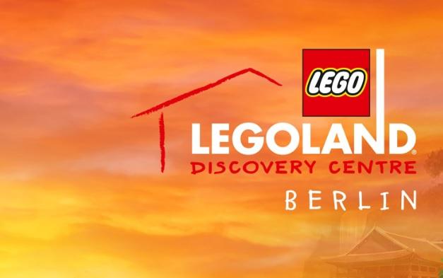 Legoland Berlijn